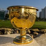 2015 Presidents Cup leaderboard
