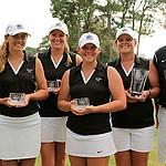 Texas-Tyler women edge Sewanee for Golfweek DIII Fall Invitational title