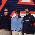 C.J. Easley (2019) commits to Auburn