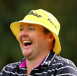 Jarrod Lyle receives 2015 PGA Tour Courage Award