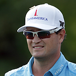 Zach Johnson irritated by University of Michigan's Jim Harbaugh