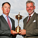 Two mindsets, same goal for Ryder Cup captains