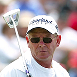 Dave Renwick, 62, caddie for five victorious major championships, dies
