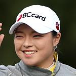 Ha Na Jang captures Coates title for 1st LPGA victory
