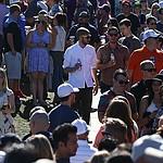Phoenix Open sets Tour attendance record Saturday at TPC Scottsdale