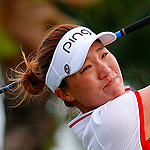 Annie Park sees progress in LPGA rookie season, signs with IMG