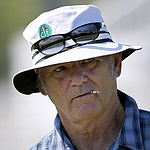 Online raffle provides opportunity to play golf with Bill Murray