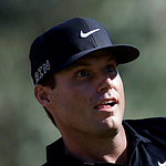 Nick Watney (back) withdraws from AT&T Pebble Beach Pro-Am