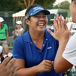 Inside College Golf: UCLA's Bethany Wu on favorite players, shows and her cleanliness