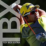 Toy Box Extra: Feb. 10, 2016
