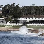 SCORES: AT&T Pebble Beach Pro-Am