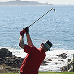 Pebble Beach Pro-Am's TV schedule turns into amateur hour