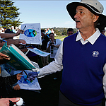 Social Spin: Star power at Pebble Beach
