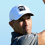 Big waves lure surfer Kelly Slater away from AT&T Pebble Beach Pro-Am