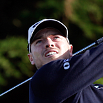 Burgoon, Reavie among first-day surprises at AT&T Pebble Beach Pro-Am