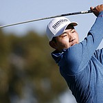 Recap: Kang wows with second-round 60 at Pebble Beach Pro-Am
