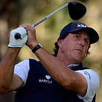VIDEO: Did Phil Mickelson leak Callaway's next XR Driver?
