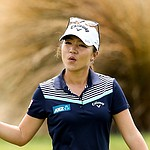 Lydia Ko surges into lead at New Zealand Women's Open