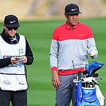 Winner's bag: Tony Finau, Puerto Rico Open
