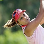 Lexi Thompson leans on the 'Cure' in strong opening day at ANA Inspiration