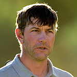 Golf Club of Houston brings back fond memories of coach Dick Harmon for Lucas Glover
