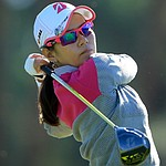 Miyazato, Munoz share ANA Inspiration first-round lead