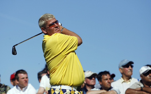 John Daly will have to wait at least another year to play in the U.S. Open.