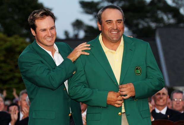 "U.S. Open champion Angel Cabrera was greeted by crowds last year in his native Cordoba chanting, El Pato (""The Duck'')."