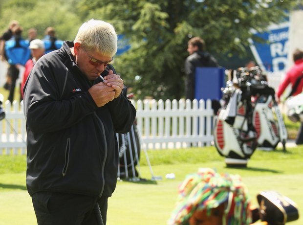 John Daly will return to the PGA Tour next month after a six-month suspension, the second time the Tour has suspended him for unbecoming conduct.
