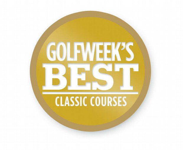 Golfweek's Best Classic Courses