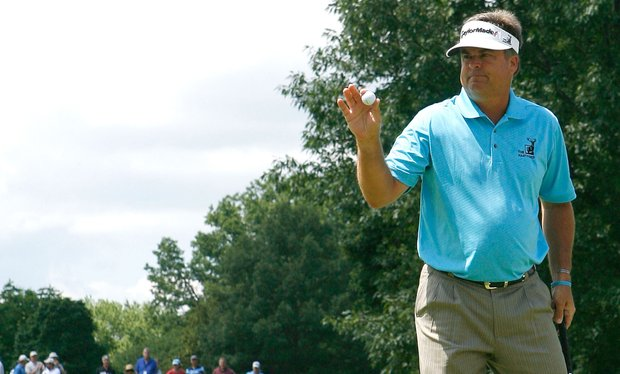 The Fantasy Aces would put their money on Kenny Perry this week at the John Deere Classic.