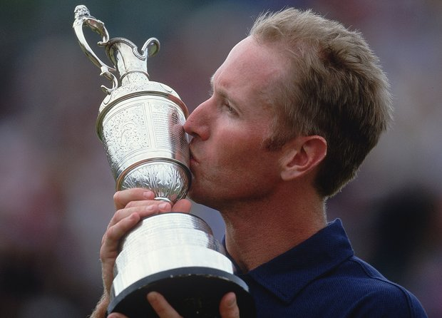 Perhaps a triumphant British Open return by David Duval would help spice up the 2009 golf season.