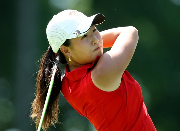 Song, Golfweek's College Player of the Year as a freshman at USC this spring, was runner-up at the WAPL last summer.