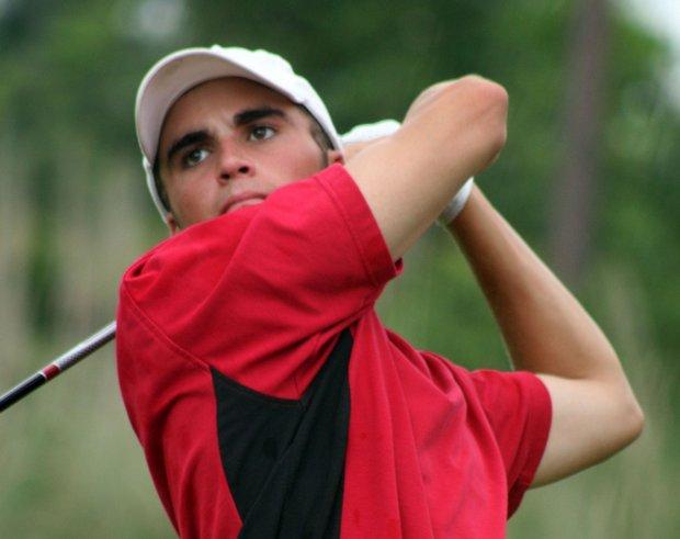 Conner Pratt won the AJGA Southeast Junior Open.