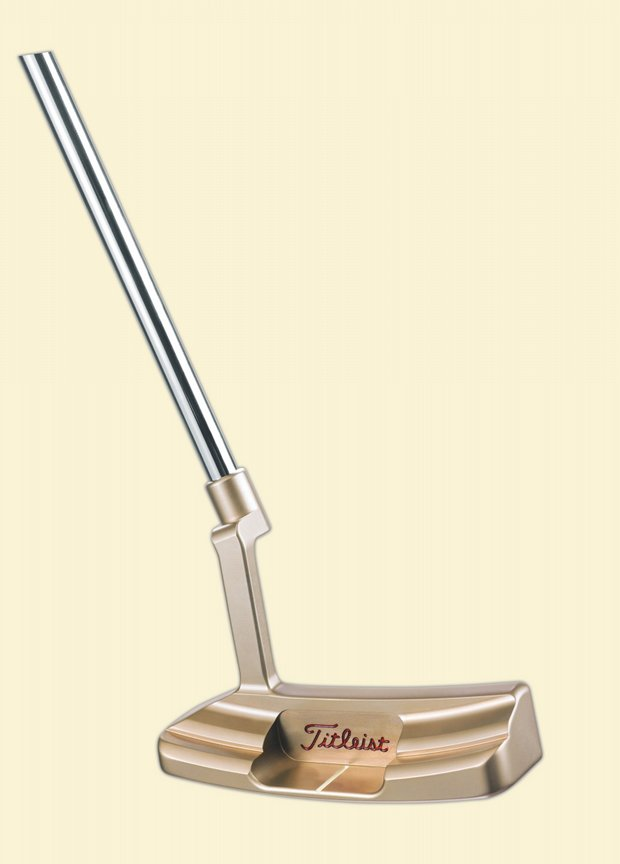 Titleist Scotty Cameron Monterey Putter.