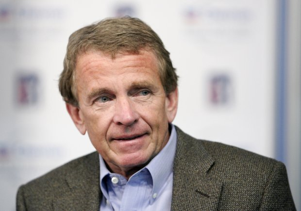 PGA Commissioner Tim Finchem has been a vocal proponent of including golf in the Olympics.