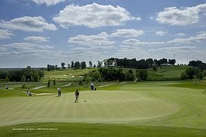 Blue Top Ridge, site of Golfweek's Conference Challenge.
