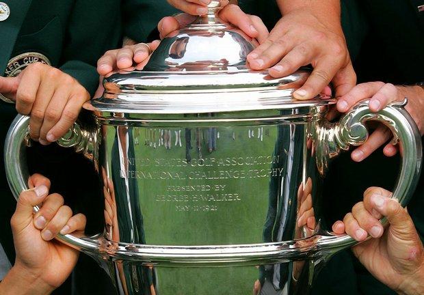 The Walker Cup.