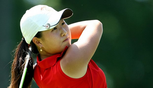 USC sophomore Jennifer Song won her first title of the 2009-10 season Sept. 27 with a victory at the Mason Rudolph Women's Championship.