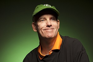 Ken Green lost his lower right leg in a tragic RV accident in June but hopes to be back on tour by April. Contributions can be made to the Ken Green Trust. For more information, visit www.kengreenscomeback.com.