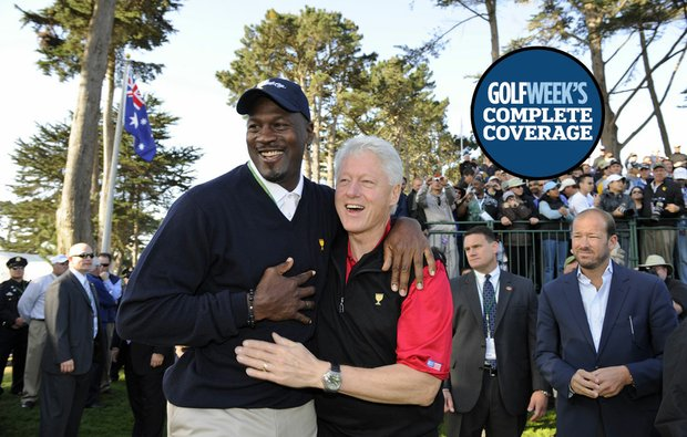 Golfweek's complete coverage from the 2009 Presidents Cup.