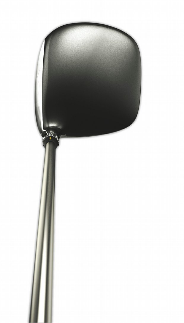 Nike SQ Mach Speed driver.