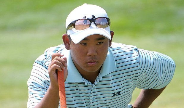 Tadd Fujikawa will try PGA Tour Q-School for this first time this week.