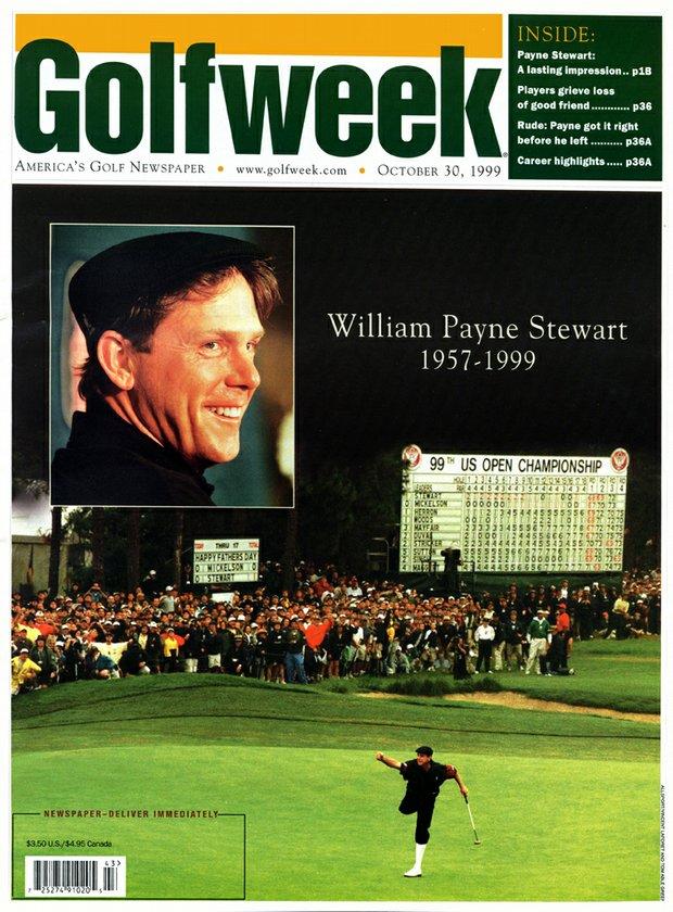 Golfweek (Oct. 30, 1999)