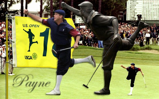 William Payne Stewart (Jan. 30, 1957 – Oct. 25, 1999)