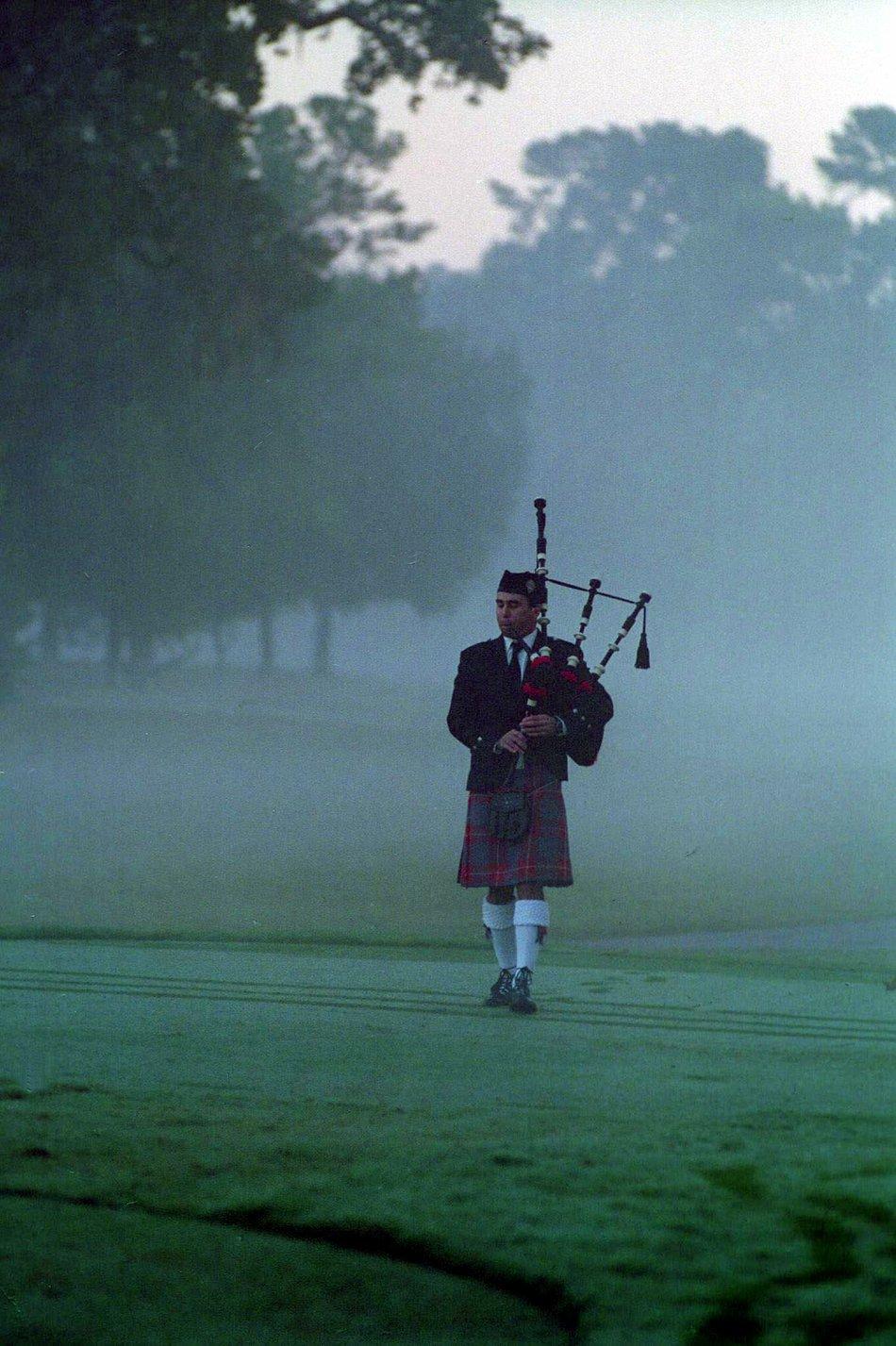 Payne Stewart PGA Memorial