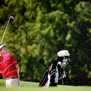 Lee Knox of Alabama at No. 10.