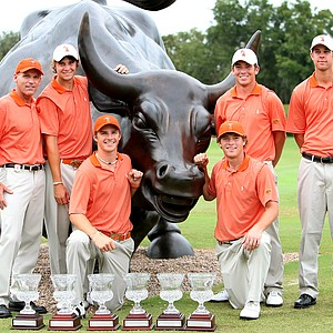 Oklahoma State won the Isleworth Collegiate Invitational at Isleworth Golf and Country Club.