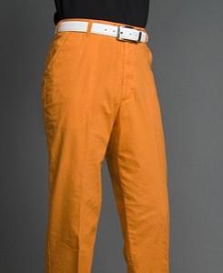 Loudmouth's Orange Crush pant.