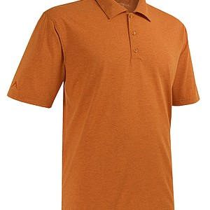Orange Antigua polo from their 2010 Desert Dry Xtra-Lite collection.